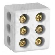 Conector De Porcelana \ Cerâmica Para Chuveiro Top