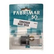 Conversor Registro Base Deca Para Acabamento Fabrimar 03156