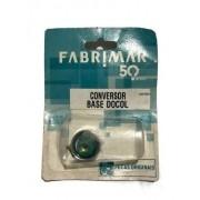 Conversor Registro Base Docol P/ Acabamento Fabrimar 03159