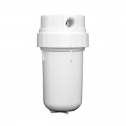 Filtro Água Ap200 Multiuso Branco 3m Aqualar Original