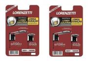 Kit 2 Resistencia Lorenzetti Loren Ultra Acqua Storm Star