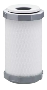 Refil Filtro Planeta Água 4,7/8'' Polipropileno Carbon Tech