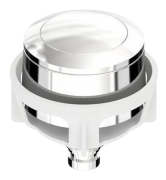 Reparo Botão Acionador Pneumático Air Touch 9571 Cr - Censi