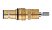 Reparo Mvc P/ Registro Base Deca Pressão Chuveiro 1/4 Volta