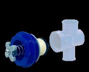 Reparo Para Valvula De Descarga Astra Vdc