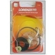 Reparo Válvula Descarga P21 Lorenzetti 5220-a