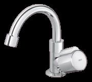 Torneira para lavatório de mesa bica média Spot 1196 C43 Deca