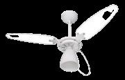 Ventilador Wind Light Br 3p Trans Cv3 127v Premium