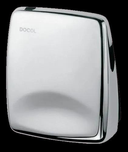 Acabamento Para Válvula De Descarga Docol Luxus 1500506
