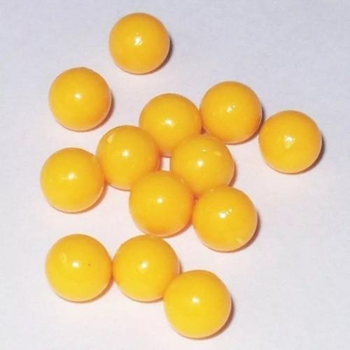 Bolinha Munição Esfera Bb's Airsoft 6mm 12g C/ 2000 Un
