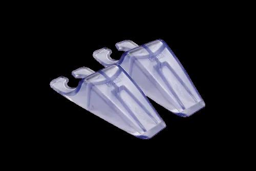 Calço Para Porta 2 Un Transparente Astra