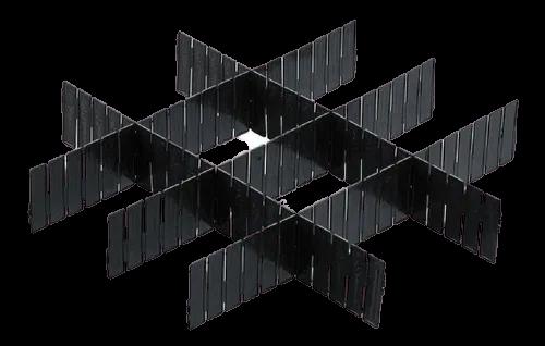 Divisória Organizadora Para Gaveta - Ft1159pt - Future