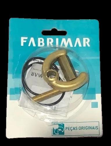 Ferradura Kit Fixação Corpo Monocomando Fabrimar 04017
