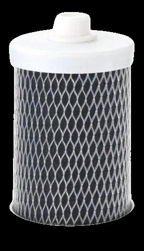 Filtro Refil Carbon Block 5 Com Rosca) - 1038