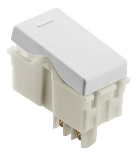 Interruptor Simples Tramontina Linha Liz Sem Placa 57115/001