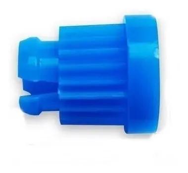 Kit Suporte Do Volante Geral Azul Docol 00995927