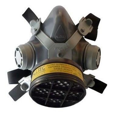 Mascara Pintura Carvão Ativado Com Filtro Vo - Ga