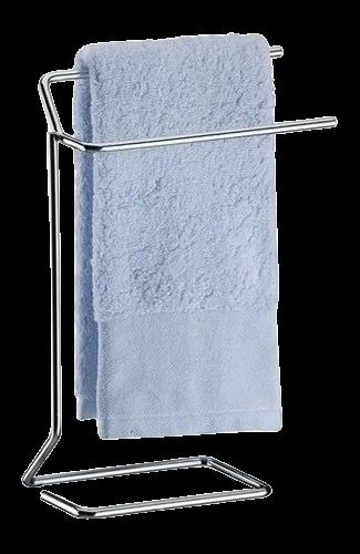 Porta Toalha De Bancada Toalheiro Lavabo Future 1890