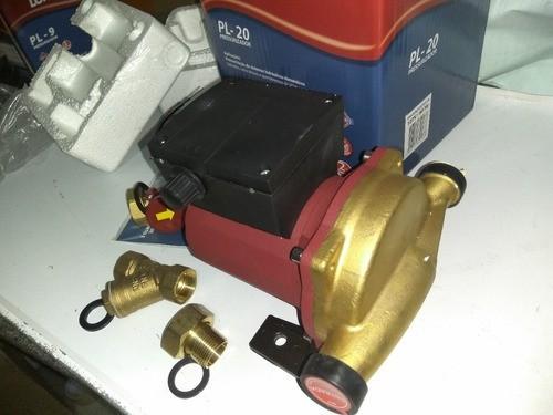 Pressurizador Lorenzetti Pl20 20mca 350w - 127v Ou 220v