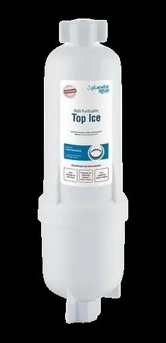 Refil Filtro Top Ice 1005a / Planeta Água