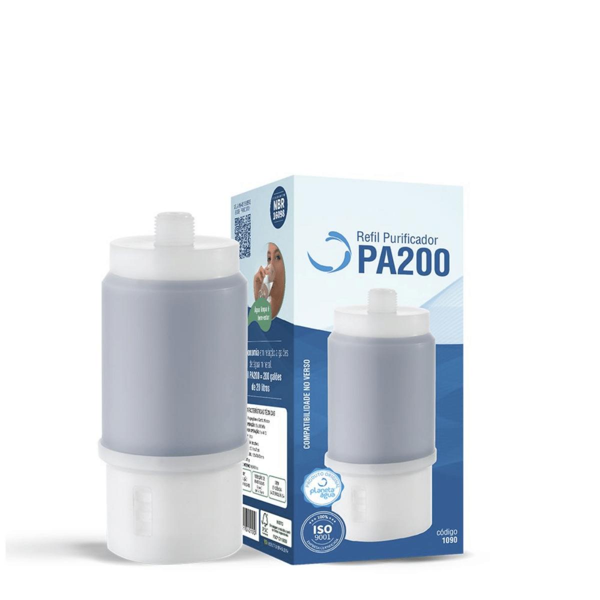 Refil Planeta Agua 1090 Pa200