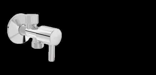 Registro Confort 1/4 De Volta C/ Derivação P/ Ducha Higiênica