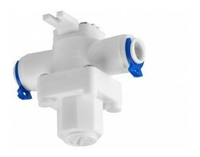 Regulador De Pressão Com Engate - Tubo 3/8 Para Tubo 3/8