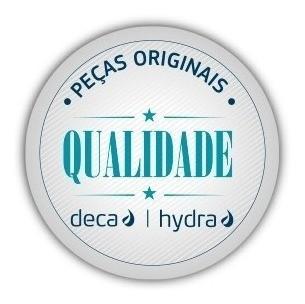 Reparo Embolo Deca 4402634 Válvula Hydra Luxo Master 11/2