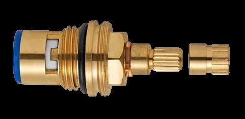 Reparo Mvc Universal Torneira 1/4 Volta Anti Horario Blukit
