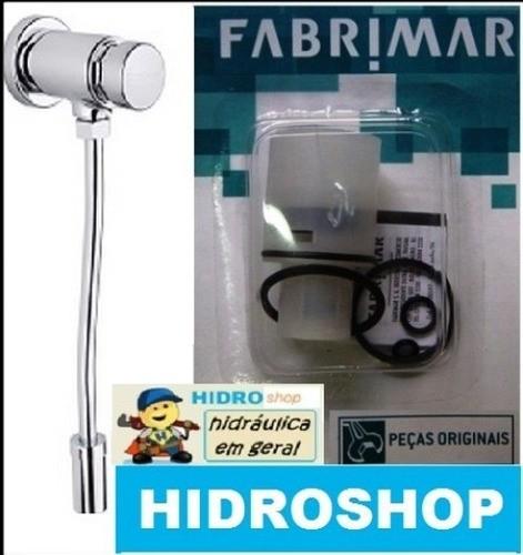 Reparo Torneira Mictorio Automatico Fabrimar Biopress 04876