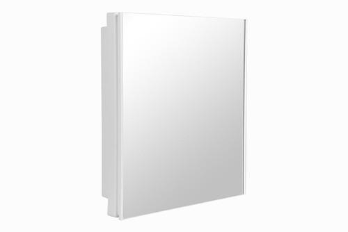 Armário C/ Espelho Pvc Sobrepor/embutir A41 Astra