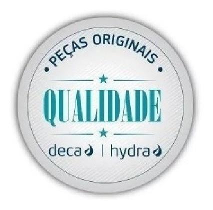 Sede Valvula Hydra Max 2550 2545/2553 4390060 Deca Original