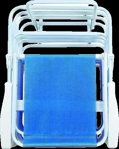 Suporte De Cadeira Praia Dobrável Mor - 002494