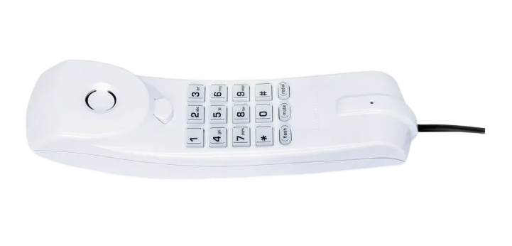 Telefone Gondola Intelbras Tc 20 Teclas Iluminadas Interfone