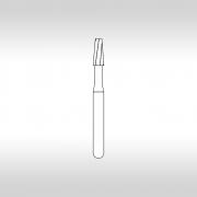 Broca Carbide FG 702 Cônica Denteada  - KG Sorensen