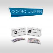 COMBO UNIFEB - PRÓTESE DENTAL & ENDODONTIA UNIFEB - Ref.: 9619 e Ref.: 0275 -KG SORENSEN