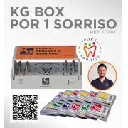 KG BOX POR 1 SORRISO