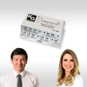Kit Composite - Maurício Watanabe e Gabriela Cassaro - Ref.: 0588 - KG SORENSEN