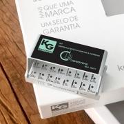 KIT DENTÍSTICA ESTÉTICA DIRETAS E INDIRETAS - Ref.0297