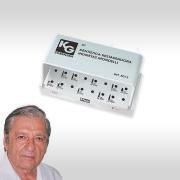 KIT DENTÍSTICA RESTAURADORA INDIRETAS MONDELLI - Ref.: 8073 - KG SORENSEN