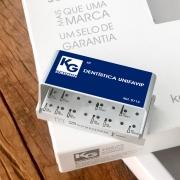 Kit Dentística UNIFAVIP Caruaru - Ref 0713 - KG Sorensen