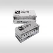 Kit Exclusive Dentística - UBC - #ODO219AN - Ref. 9991AN