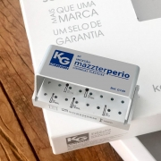 KIT IMERSÃO MAZZTERPERIO CIRURGIAS PLÁSTICAS - Ref. 0749 - KG SORENSEN