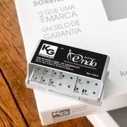 Kit Instituto Endo - Educação Continuada de Endodontia (Graduação)  - Ref. 0464 - KG SORENSEN
