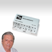 KIT MULTILAMINADAS - PROFº. MONDELLI - Ref. 6705 - KG SORENSEN