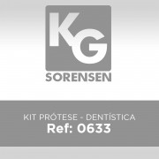 KIT PRÓTESE - DENTÍSTICA