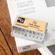 Kit Refinamento de Restaurações em Resinas Compostas - Ref.0400 - Profa. Stella Braga