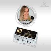 Kit Remoção de Restaurações Cerâmicas - Profa. Stella Braga - Ref. 0192 - KG SORENSEN