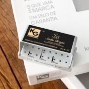 Kit Remoção de Restaurações Cerâmicas - Ref. 0192 - Profa. Stella Braga