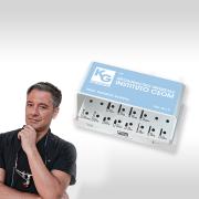 Kit Restaurações Indiretas INSTITUTO CEOM - Prof. Ricardo Marçal - Ref.: 0719 - KG SORENSEN